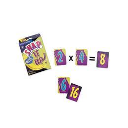 Set carti de joc Invata inmultirea - Learning Resoruces