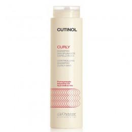 Sampon pentru Par Cret - Oyster Cutinol Curly Controlling Shampoo 250 ml