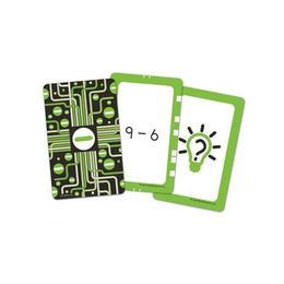 Set carti de joc Invata scaderea - Figuro - Learning Resources