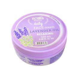 Crema relaxanta cu lavanda Daily Camco - 100 ml