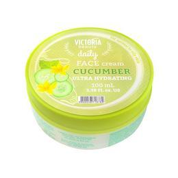 Crema ultrahidratanta cu castravete Daily Camco - 100 ml