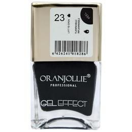 Lac de unghii Oranjollie Gel Effect 23, 15 ml