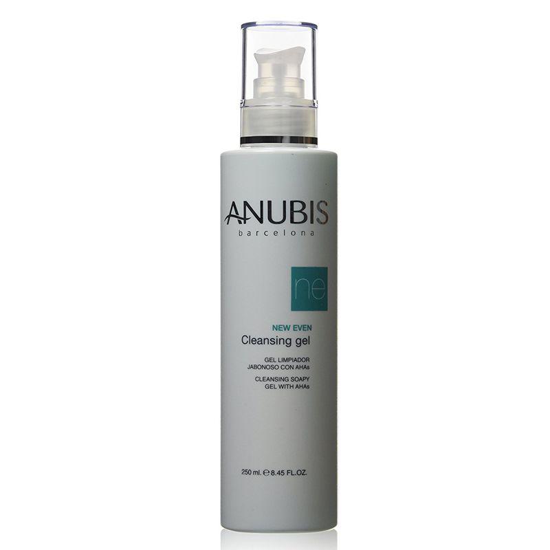 Gel de Curatare Revitalizant - Anubis New Even Cleansing Gel 250 ml imagine produs