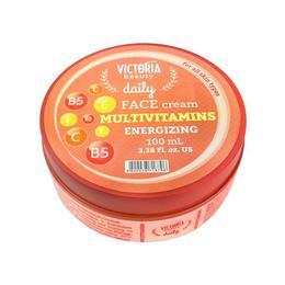 Crema energizanta cu coctail de vitamine Daily Camco - 100 ml
