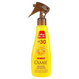 Spray de protectie solara Camil Sun SPF30 - SuperFinish - 210 ml