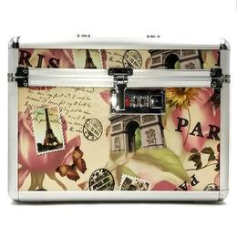 Geanta cosmetica, makeup si bijuterii Paris Beauty Case
