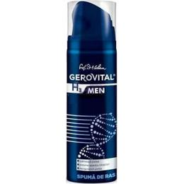 Spuma de Ras - Gerovital H3 Men Shaving Foam, 200ml