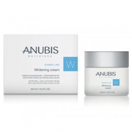 Crema Ten Pigmentat - Anubis Shining Line Whitening Cream 60 ml