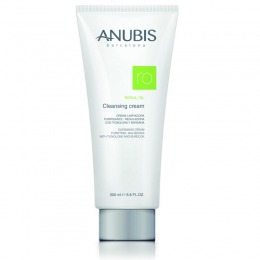 Crema Curatare Ten Gras - Anubis Regul Oil Cleansing Cream 200 ml