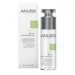 Ser pentru Ten Gras sau Acneic - Anubis Regul Oil Serum Hydro-Equilibrant 50 ml