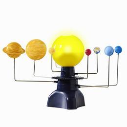 Sistem Solar Motorizat Geosafari - Micul astronom - Safari LTD