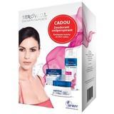 Caseta Cadou Gerovital H3 Classic - Crema Antirid Nutritiva de Noapte 50ml, Deodorant Antiperspirant Splendide 150ml