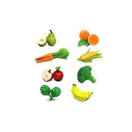 Set 8 figurine Fructe si legume - Safari LTD