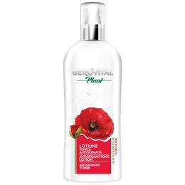 Lotiune Tonica Antioxidanta - Gerovital Plant Antioxidant Tonic Lotion, 150ml