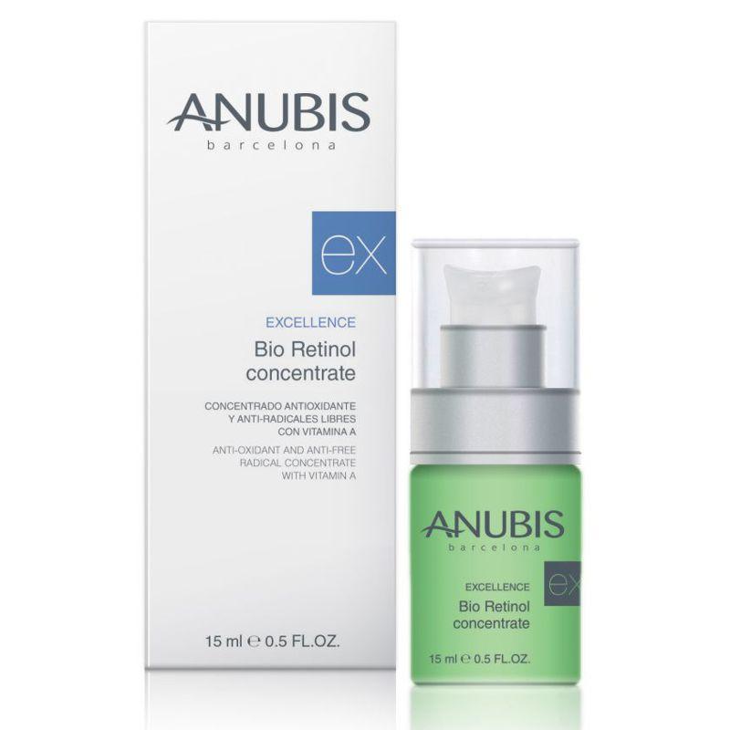 Concentrat cu Retinol Ten Matur - Anubis Excellence Bio Retinol Concentrate 15 ml imagine produs