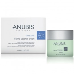Crema cu Extracte Marine Ten Matur - Anubis Excellence Marine Essence Cream 60 ml