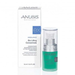 Concentrat cu Efect de Lifting - Anubis Excellence Bio Lifting Concentrate 15 ml