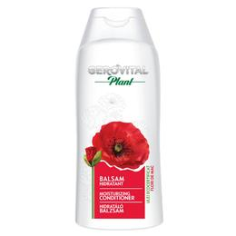 Balsam Hidratant - Gerovital Plant Moisturizing Conditioner, 200ml