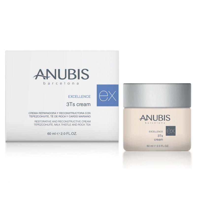 Imagine Crema Reparatoare Si Regeneranta 3ts Anubis Excellence Cream