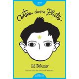 Cartea despre Pluto - R.J. Palacio, editura Grupul Editorial Art
