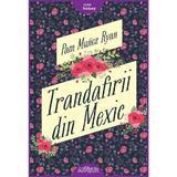 Trandafirii din Mexic - Pam Munoz Ryan, editura Grupul Editorial Art