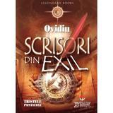 Scrisori din exil - Ovidiu, editura Gramar