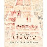 Peisaje din Brasov - Aurelia Stoie Marginean, editura Libris Editorial