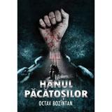 Hanul pacatosilor - Octav Bozintan, editura Libris Editorial