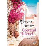 Secretul Helenei - Lucinda Riley, editura Litera
