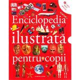 Enciclopedia ilustrata pentru copii (6 carti), editura Litera