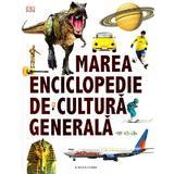 Marea enciclopedie de cultura generala, editura Litera