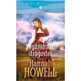 Legamantul dragostei - Hannah Howell, editura Litera