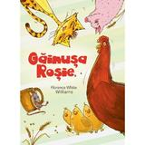 Gainusa Rosie - Florence White Williams, editura Aquila