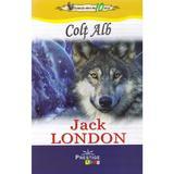 Colt Alb - Jack London, editura Prestige