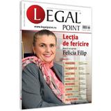 Revista Legal Point nr.1 din 2018, editura Universul Juridic