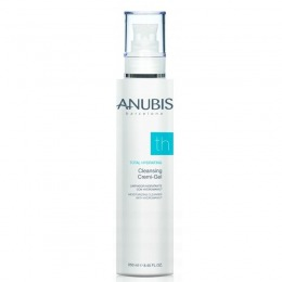Demachiant pentru Ten Uscat - Anubis Total Hydrating Cleansing Cremi-Gel 250 ml