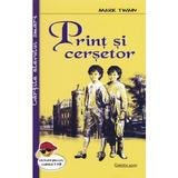 Print si Cersetor - Mark Twain, editura Cartex