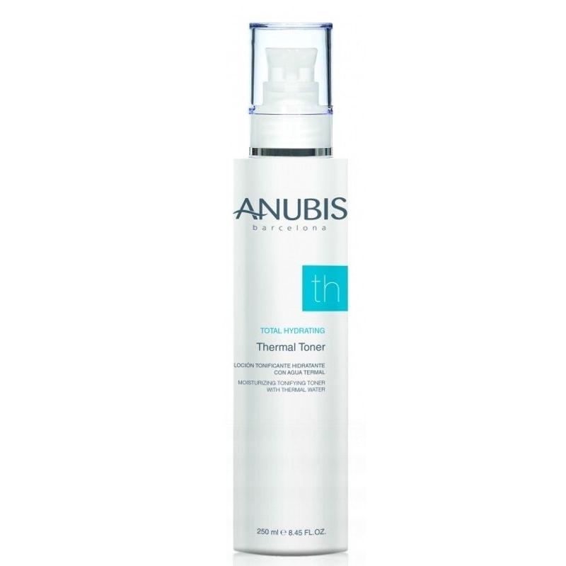 Lotiune Tonica cu Apa Termala - Anubis Total Hydrating Thermal Toner 250 ml imagine produs