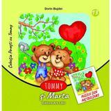 Tommy si Marta - Dorin Bujdei, editura Ars Libri