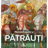 Pazitorii Pragului la Patrauti - Gabriel Dinu Herea, Tudor Catalin Urcan, editura Meteor Press