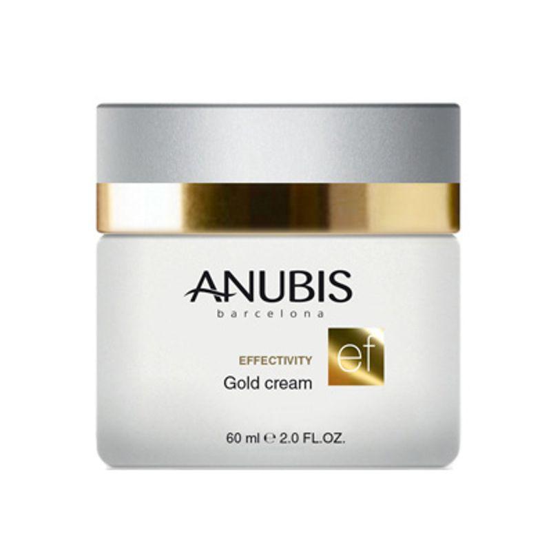 Imagine Crema Cu Aur Si Diamante Anubis Effectivity Gold Cream 60 Ml