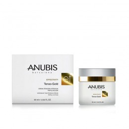 Crema Antirid Tripla Actiune - Anubis Effectivity Tenso-Gold Cream 60 ml