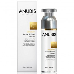 Ser cu Caviar si Perle - Anubis Effectivity Caviar & Pearl Serum 50 ml