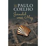 Jurnalul Unui Mag Ed.2018 - Paulo Coelho