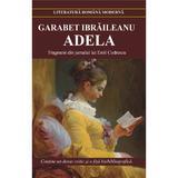 Adela Ed.2018 - Garabet Ibraileanu, editura Cartex