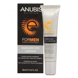 Crema Contur Ochi pentru Barbati - Anubis For Men Energizer Eyes Contour 18 ml