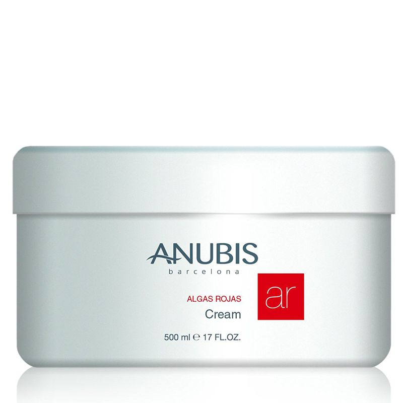 Crema de Corp cu Efect Reductor - Anubis Algas Rojas Cream 500 ml imagine