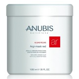 Masca de Corp cu Efect Reductor - Anubis Algas Rojas Argi-Mask Red 1000 ml