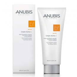 Crema de Corp Modelatoare - Anubis B & Firm Cream Active+ 200 ml