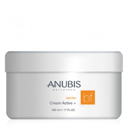 Crema de Corp Modelatoare - Anubis B & Firm Cream Active+ 500 ml